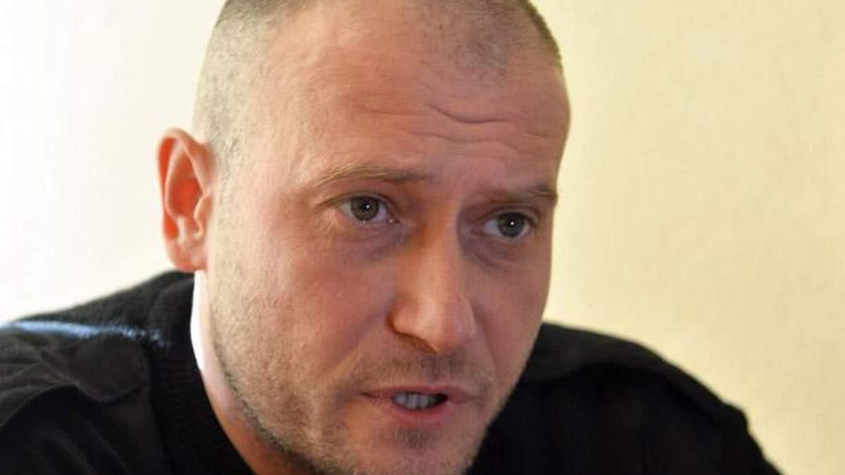 Россия может ввести войска, надо разворачивать широкомасштабную партизанскую борьбу, — Ярош
