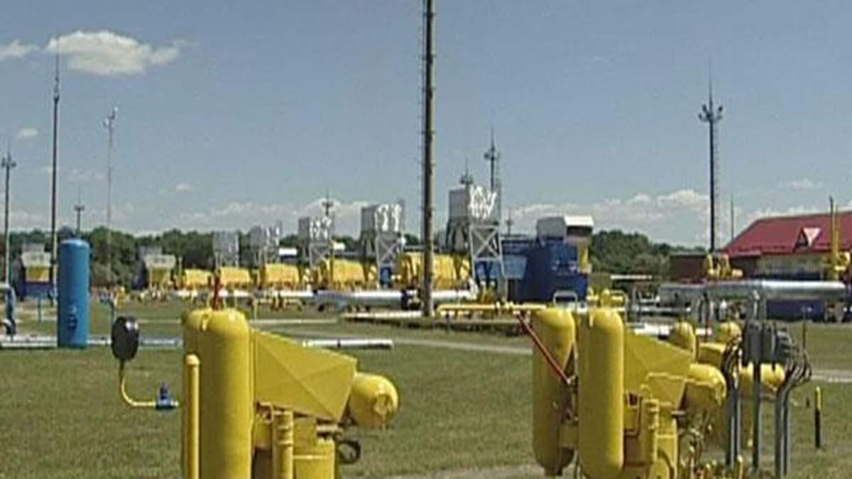 Росія погрожує відключити Україні газ