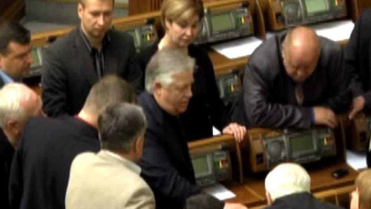 Засідання ВР, Україна отримає перші 100 млн євро від ЄС, – події, які очікуються сьогодні