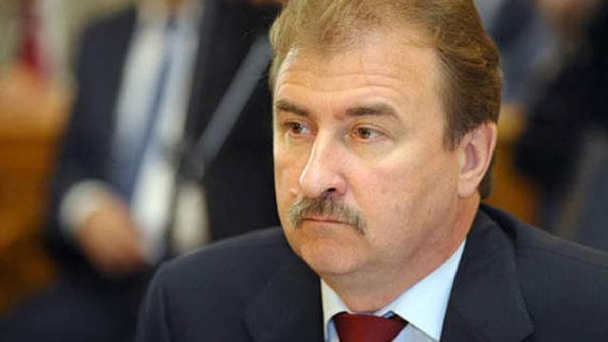 Сегодня состоится суд по делу Попова, Сивковича и Ковша