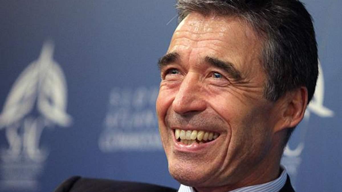 Генсек НАТО задоволений проведенням виборів президента України
