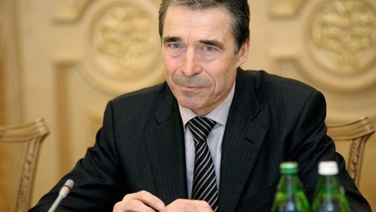 Кризу в Україні обговорить парламентська асамблея НАТО