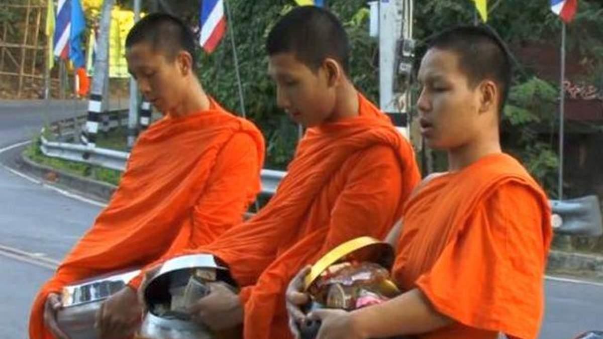 Таиланд: главное - спокойные люди и улыбка