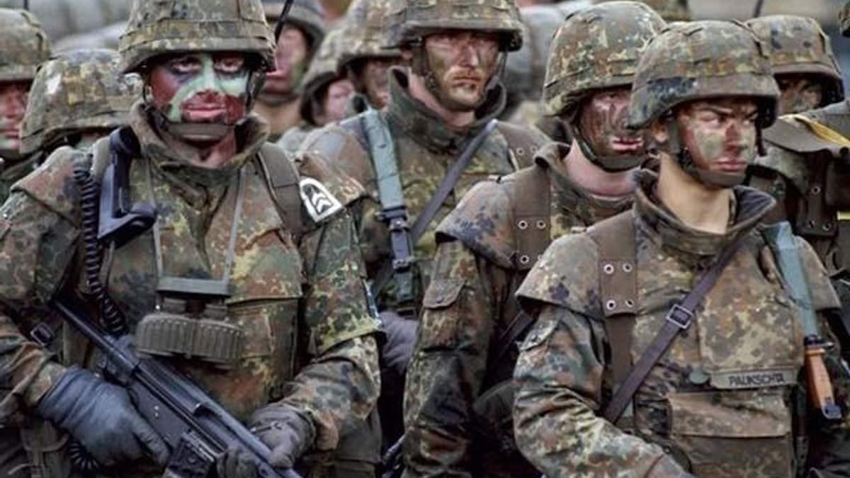 У Прибалтиці почалися навчання НАТО за участю 4,7 тис. військовослужбовців