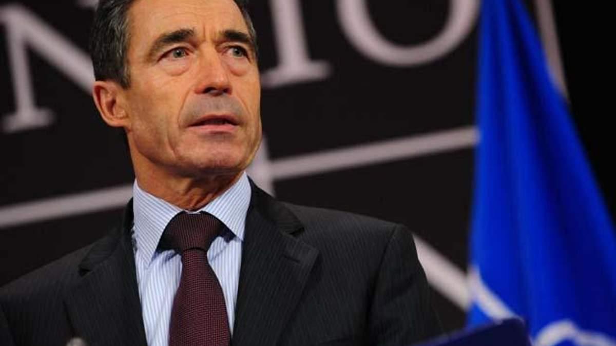 Росія підірвала міжнародний порядок,— Генсек НАТО