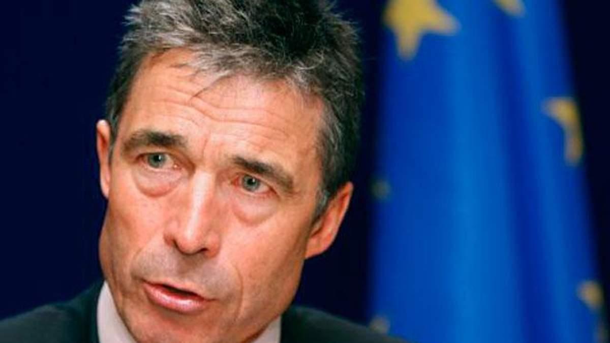 Росія розглядає можливість подальшого втручання в Україну, — НАТО