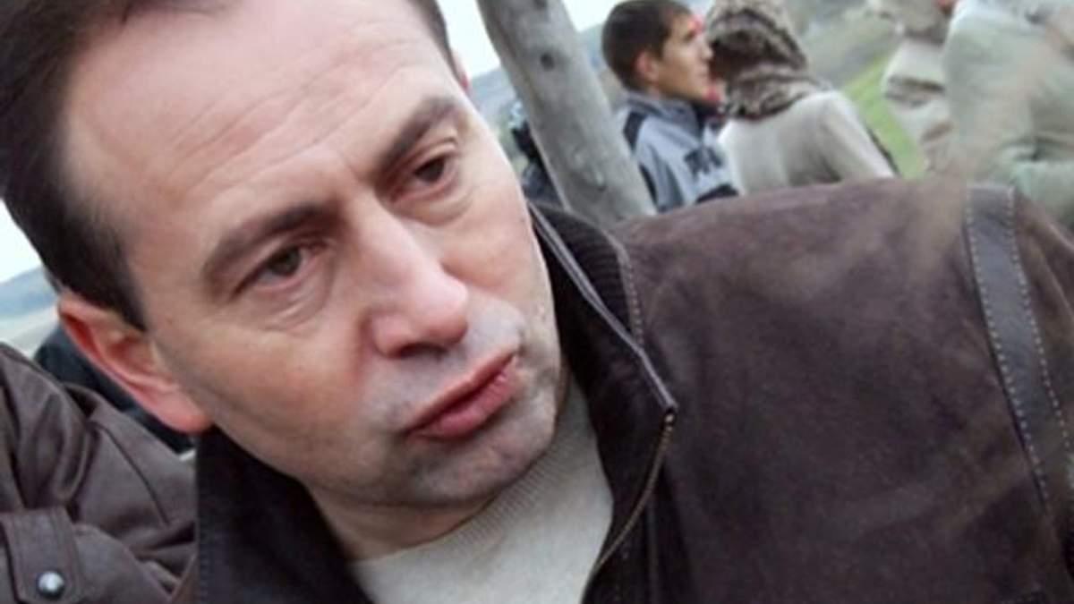 Томенко пропонує відмовити в акредитації до ВР російським журналістам, які оббріхують Україну