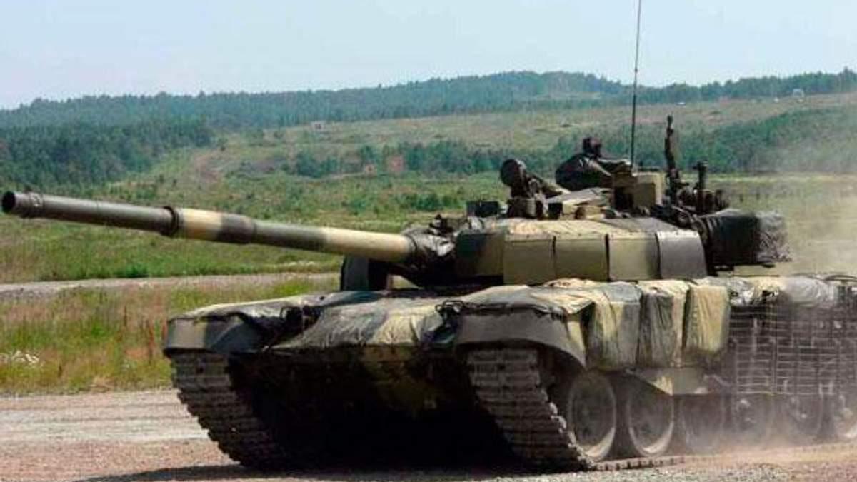 За ніч з РФ в Україну заїхало 24 КамАЗи та 10 танків, — Гончар