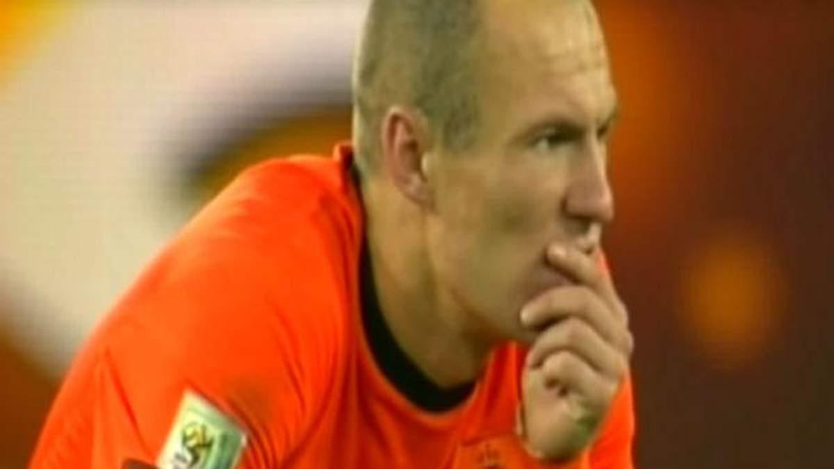 Мундіаль: збірна Нідерландів жодного разу не змогла завоювати трофей