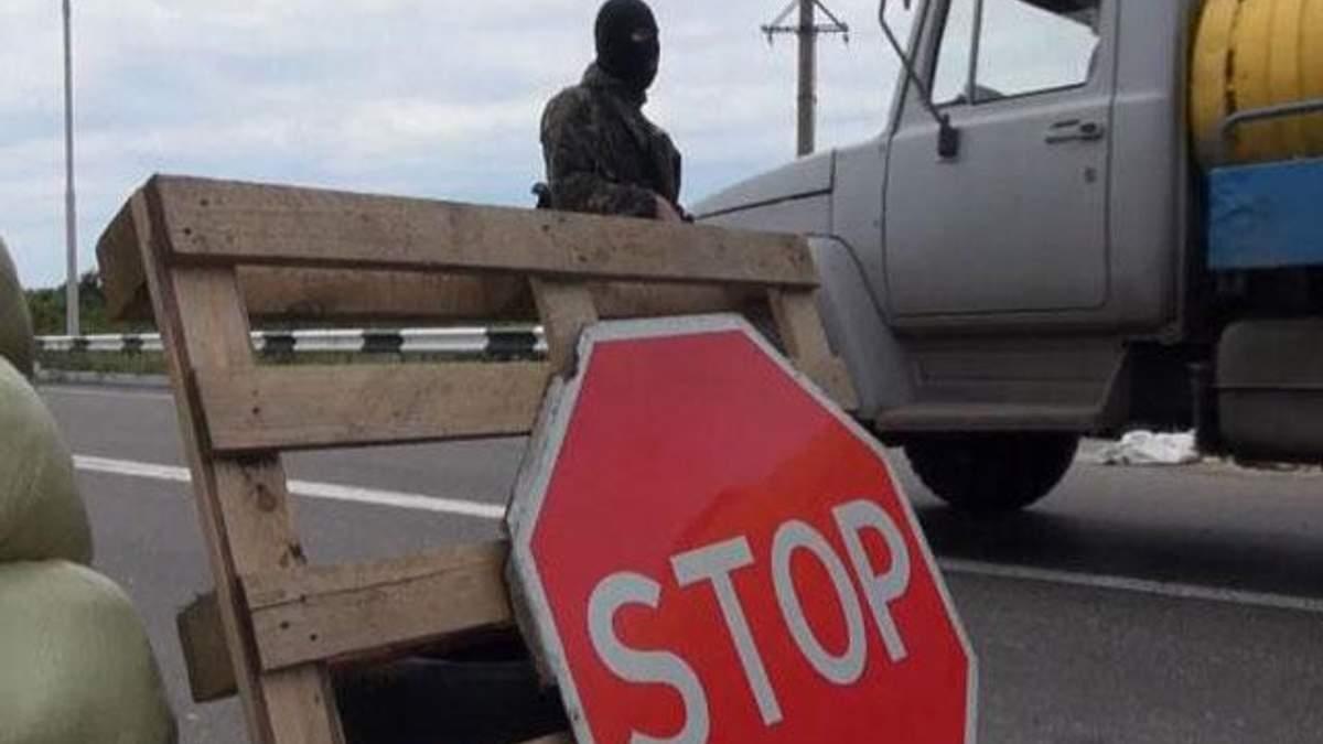 """Донецкие террористы """"пугают"""", что война только начинается"""
