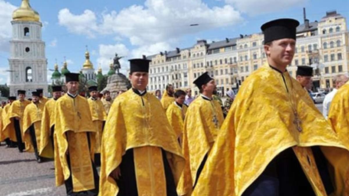 13 серпня оберуть нового предстоятеля УПЦ МП