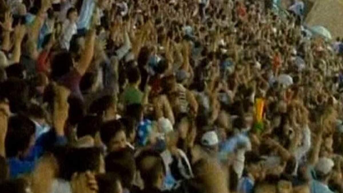 Матч дня. Бразилія проти Німеччини - 8 липня 2014 - Телеканал новин 24