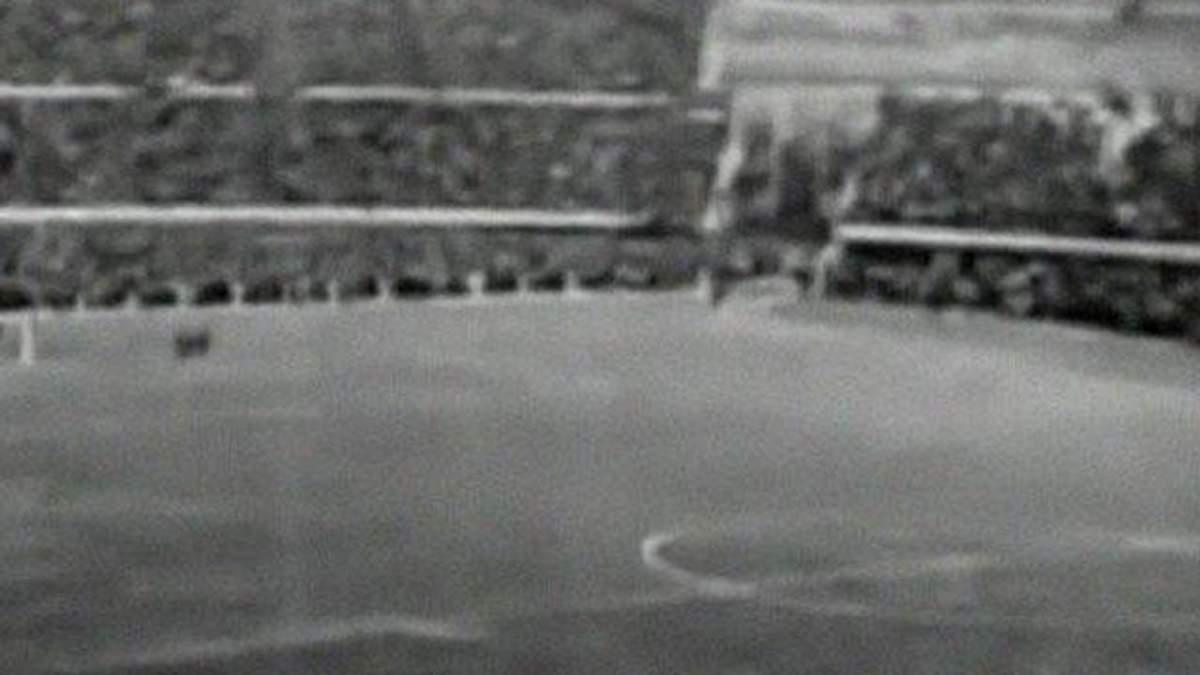 84 роки тому розпочався перший в історії ЧС з футболу під егідою FIFA