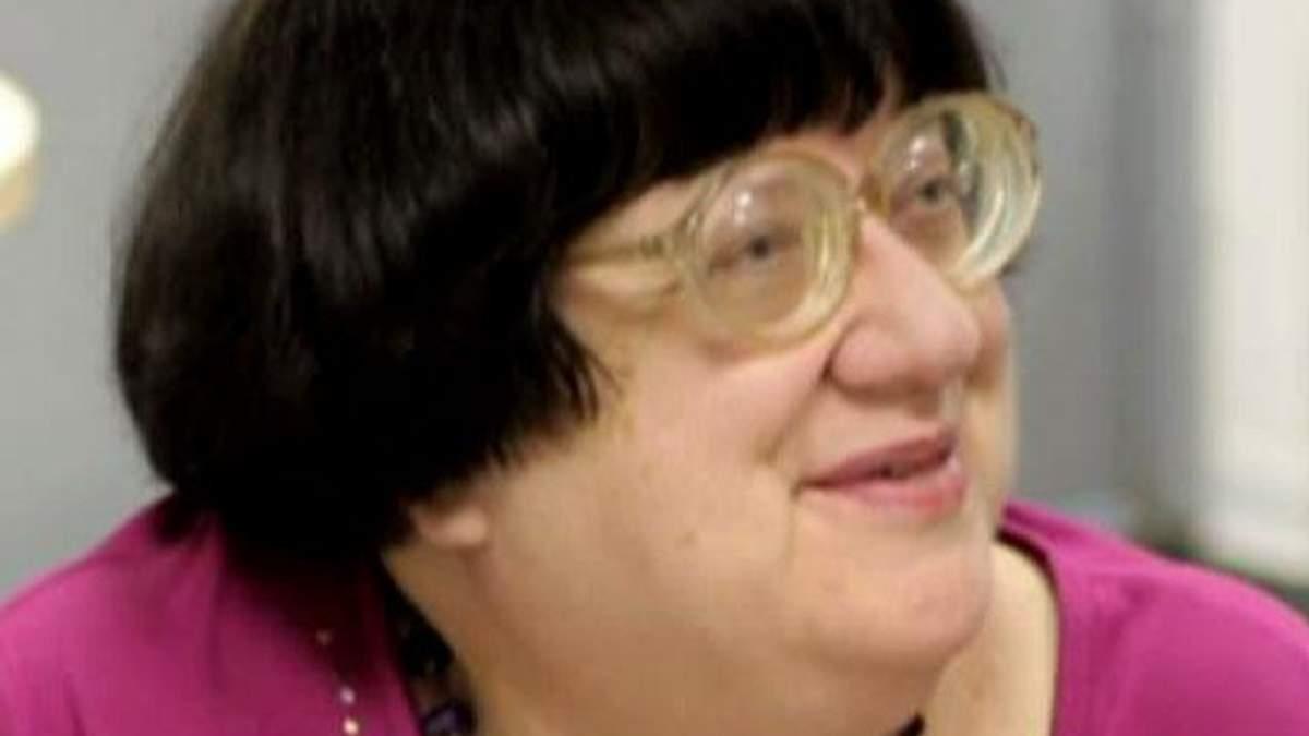 Как Новодворская поддерживала Украину: 5 фактов из жизни оппозиционерки