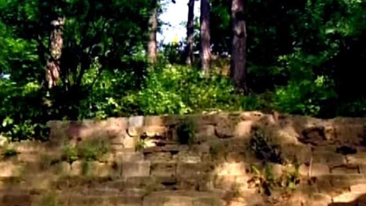 Легенды Львова: Высокий Замок – самая высокая точка Львова