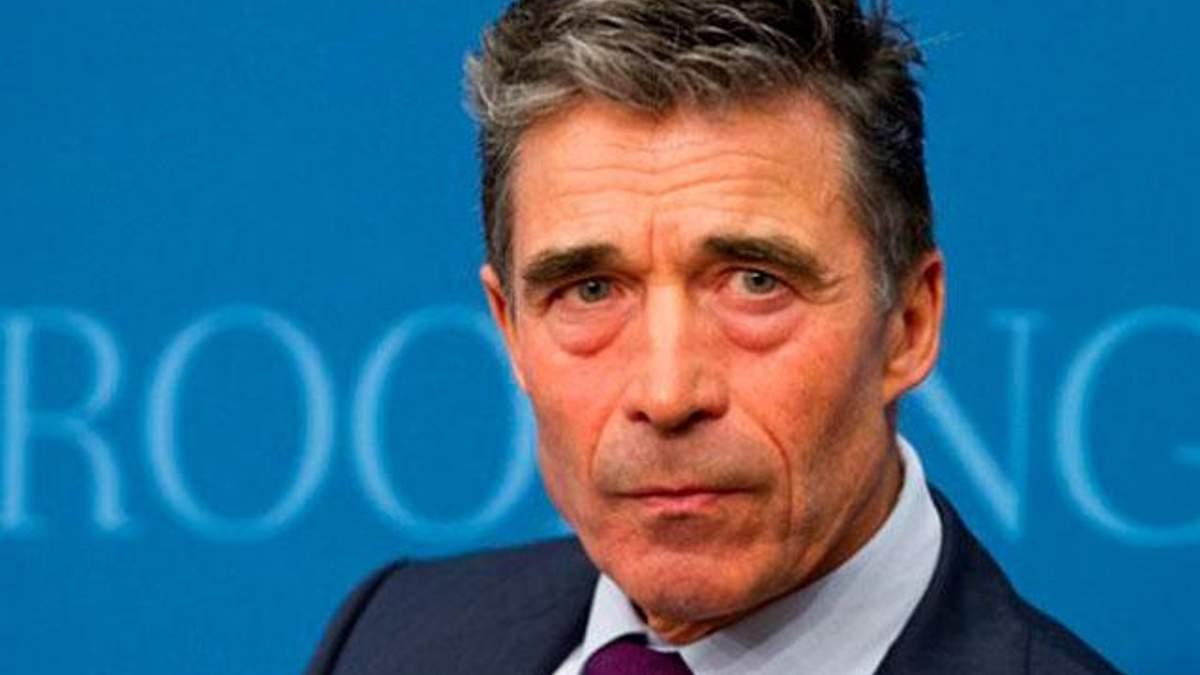 НАТО закликає Росію вивести війська з України