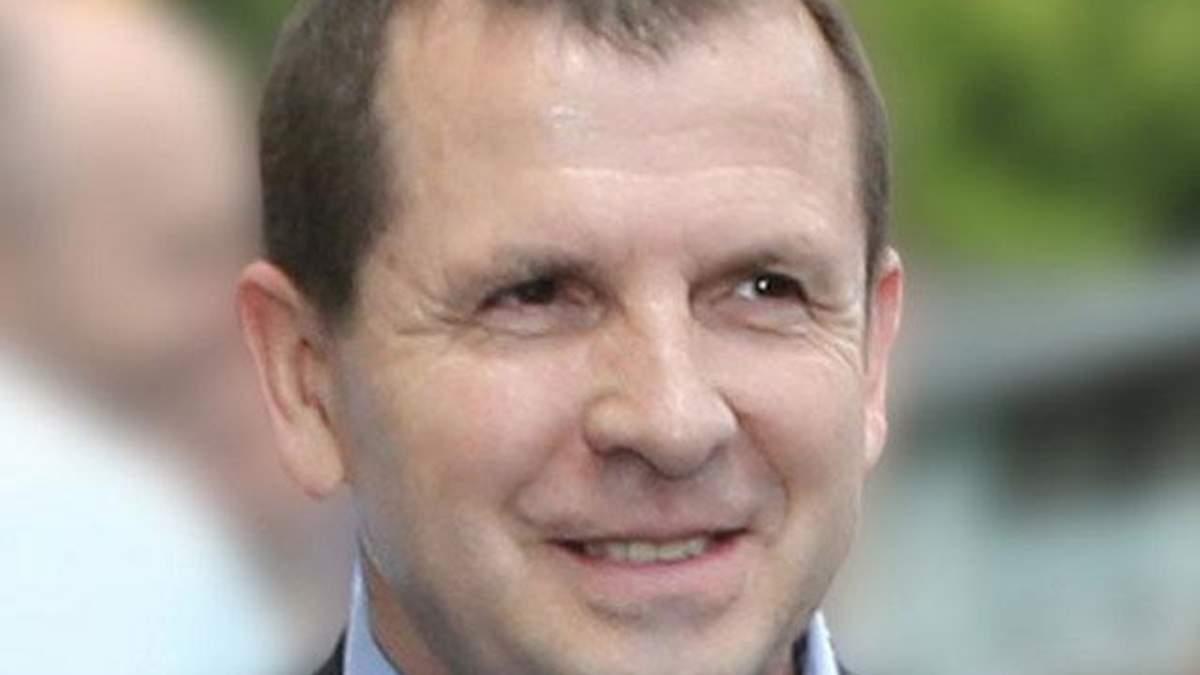 Гендиректор Укрзализныци отстранен от обязанностей в связи с проверкой