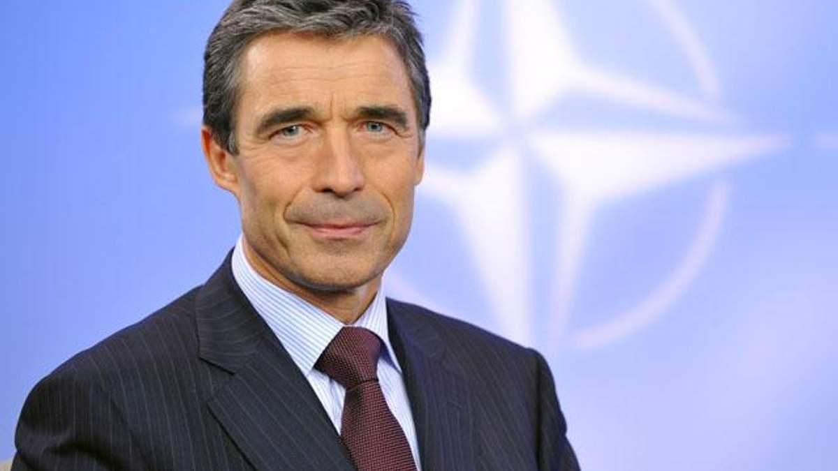 """Генсек НАТО заявив, що не хоче нової """"холодної війни"""" з Росією"""