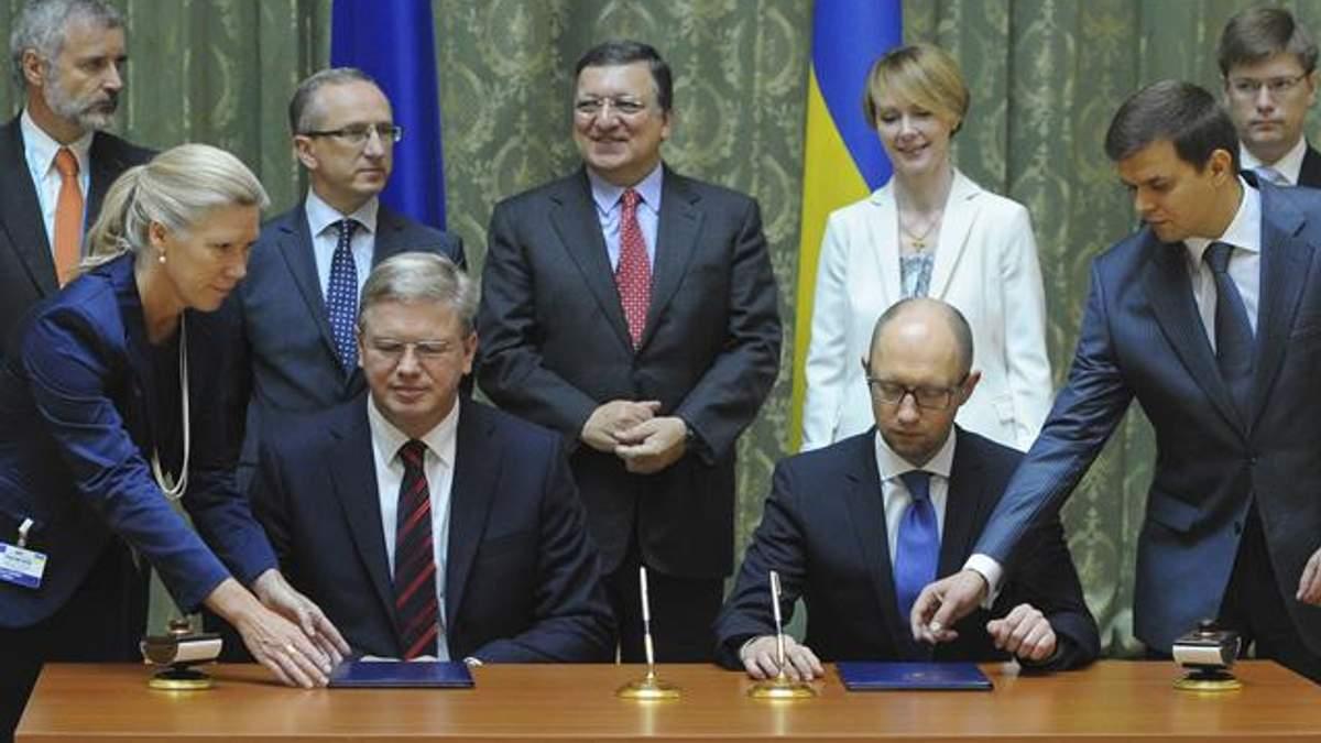 """ЕС выделил 10 млн евро на финансирование программы """"Поддержка гражданского общества в Украине"""""""