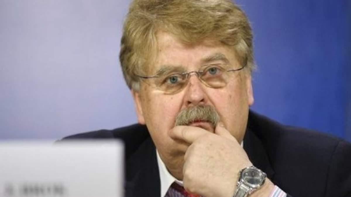 Брок называет санкции против России оружием свободного мира