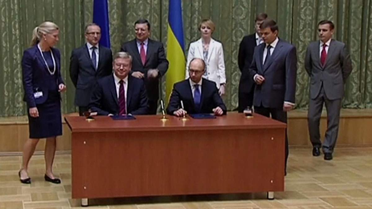 ЕС даст 10 млн евро на поддержку гражданского общества в Украине