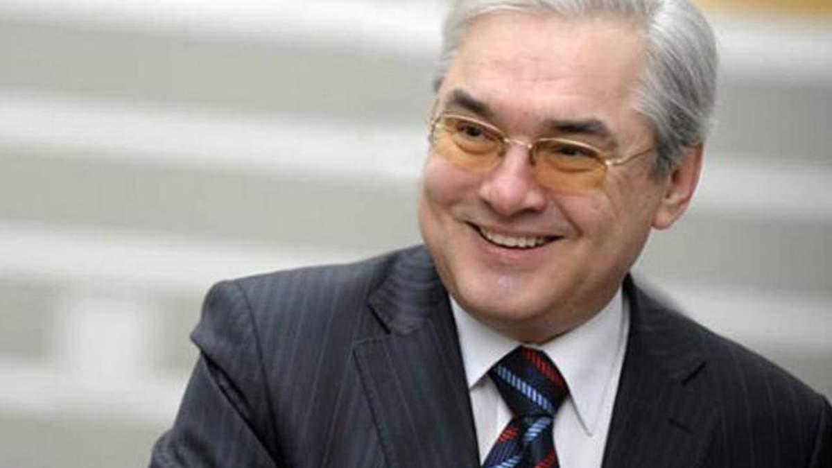 Валерий Пятницкий
