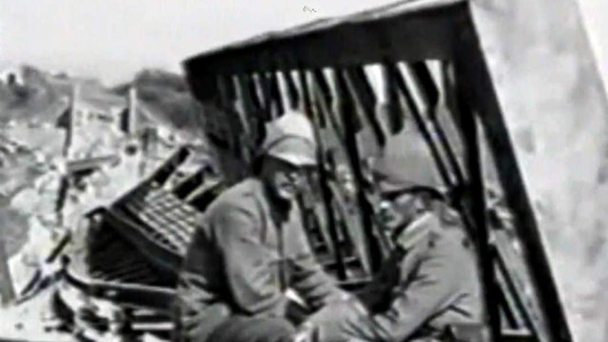 День в истории: 115 лет назад началась репетиция Первой мировой войны