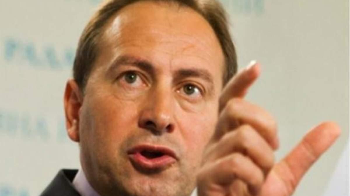 Закон о выборах должен быть приоритетным для начала работы парламента, — Томенко