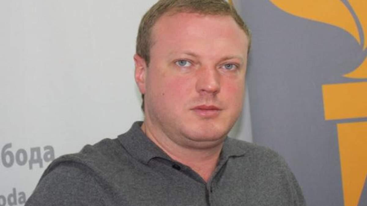 В Украине есть три вида глобальной опасности, — Олейник