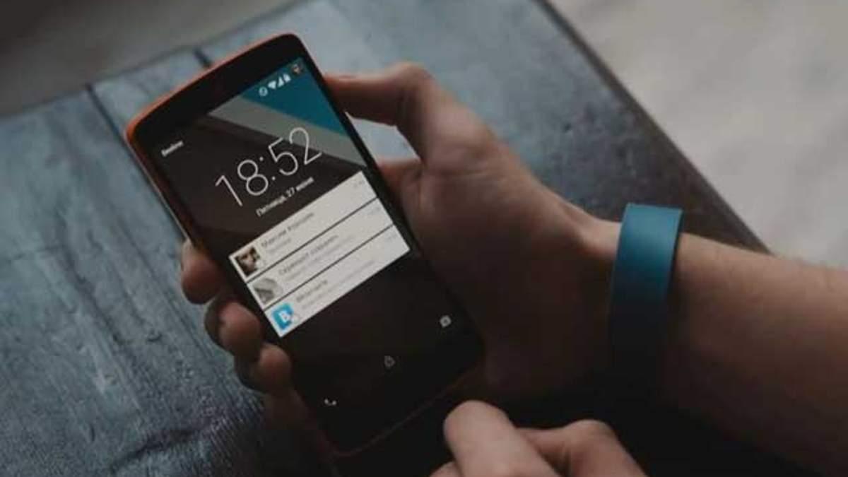 Новинки від Google: нова версія Android,  планшетофон Nexus 6 та планшет Nexus 9