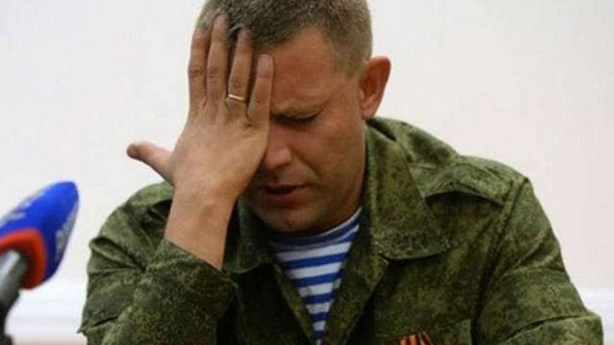 Терористи збираються зустрічати Новий рік за московським часом