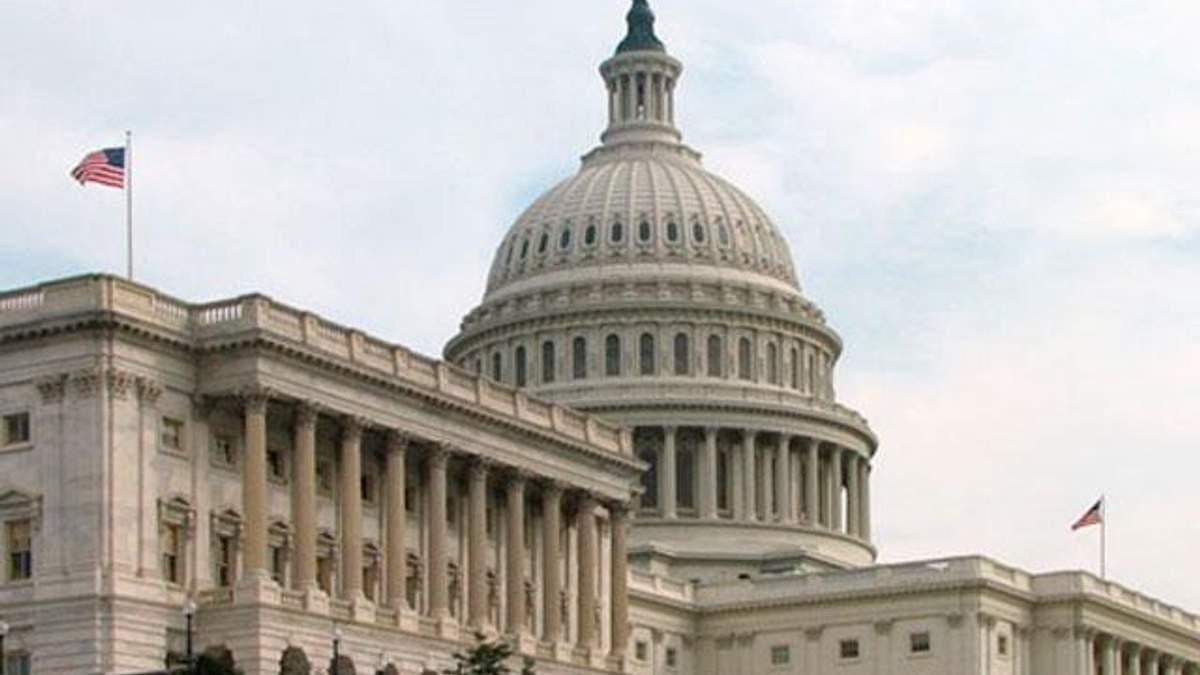 На виборах до Конгресу США перемогли республіканці