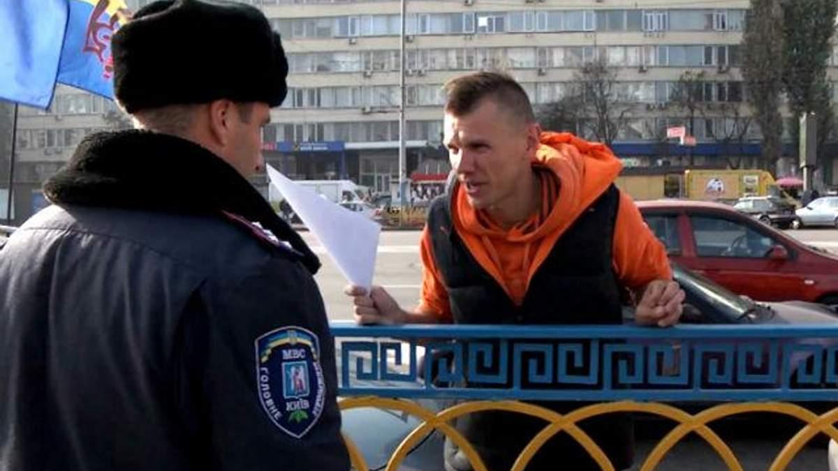Автомайдан закликав ЦВК не визнавати вибори у 63 окрузі на Житомирщині