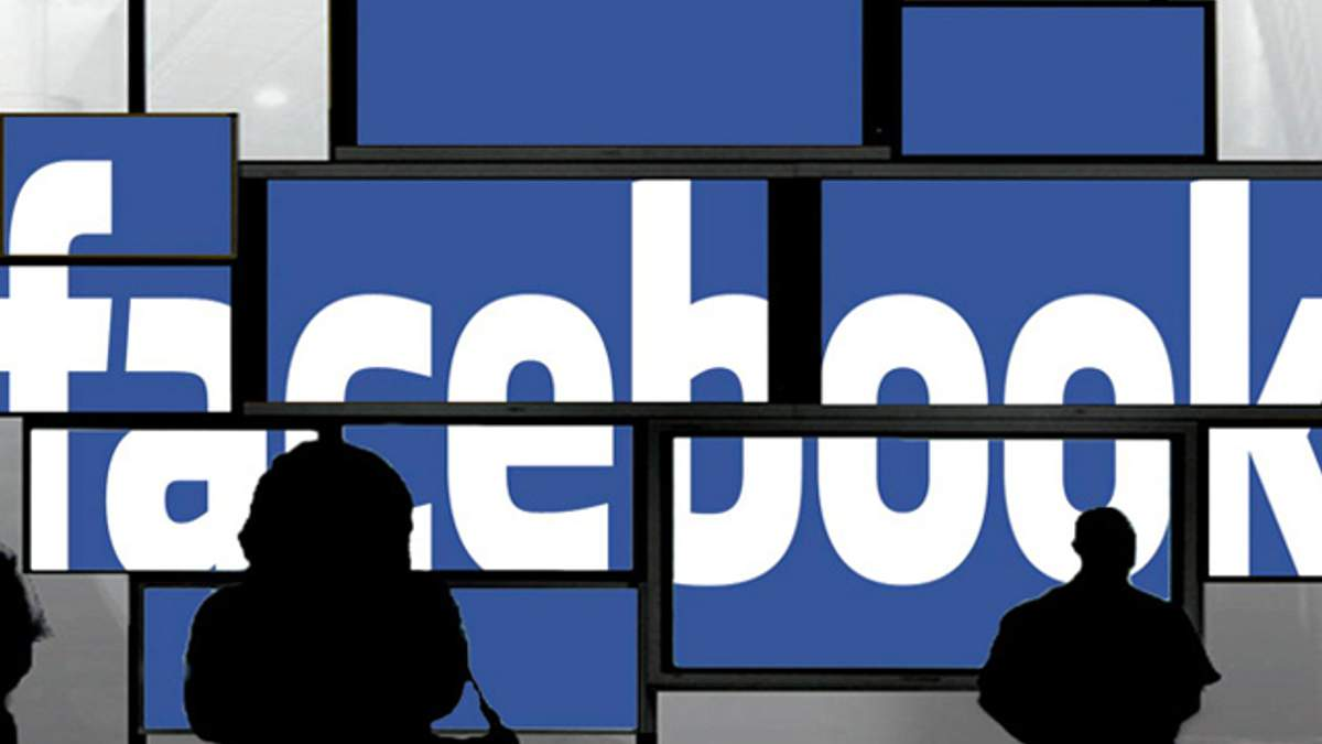 Facebook тайно разрабатывает новую профессиональную соцсеть, — СМИ