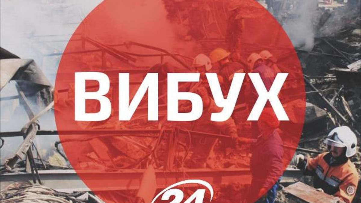 В Харькове снова звучат взрывы,— СМИ