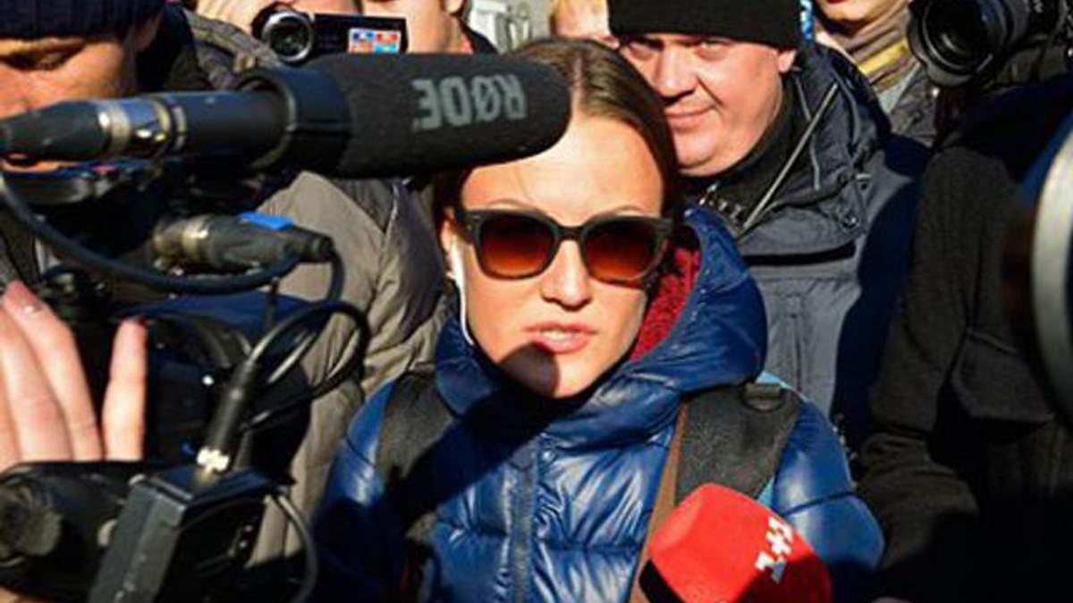 Korrespondent Lifenews Govorit Chto Ee Izbili Ukrainskie Zhurnalisty 24 Kanal