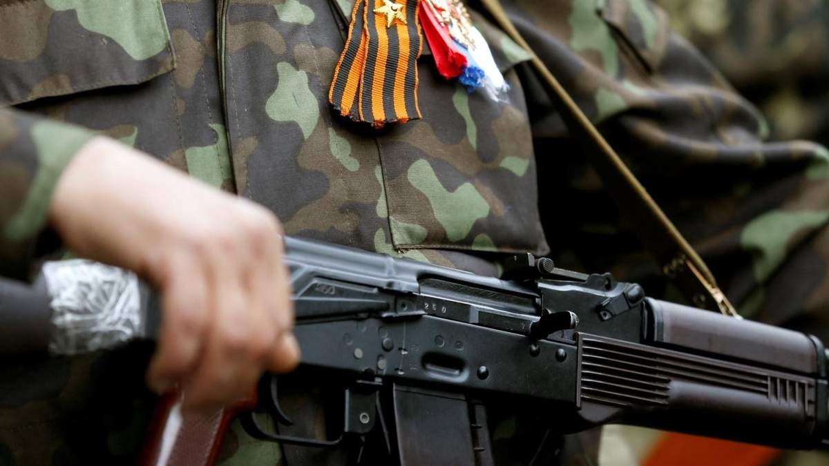 """Из-за войны между """"ЛНР"""" и """"казаками"""" погибли 12 террористов"""