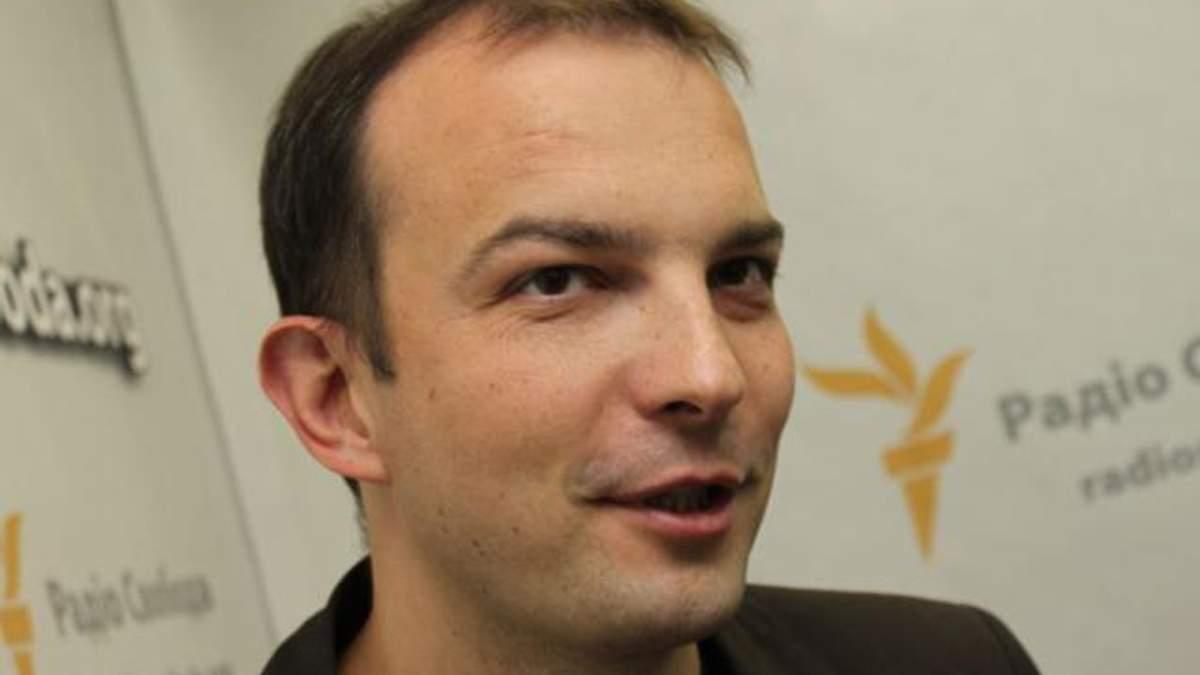 Семенченко очолить комісію з контролю за мобілізацією і територіальною обороною, — Соболєв