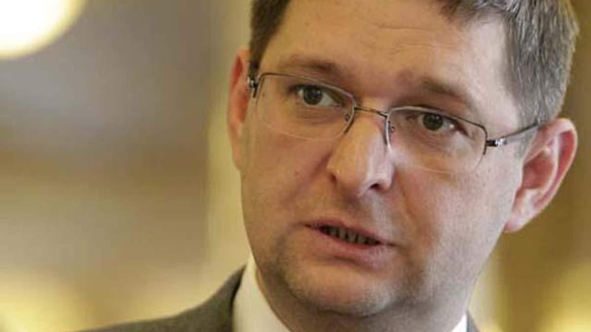 В понедельник нардепы рассмотрят вопрос выхода Украины из СНГ, — БПП