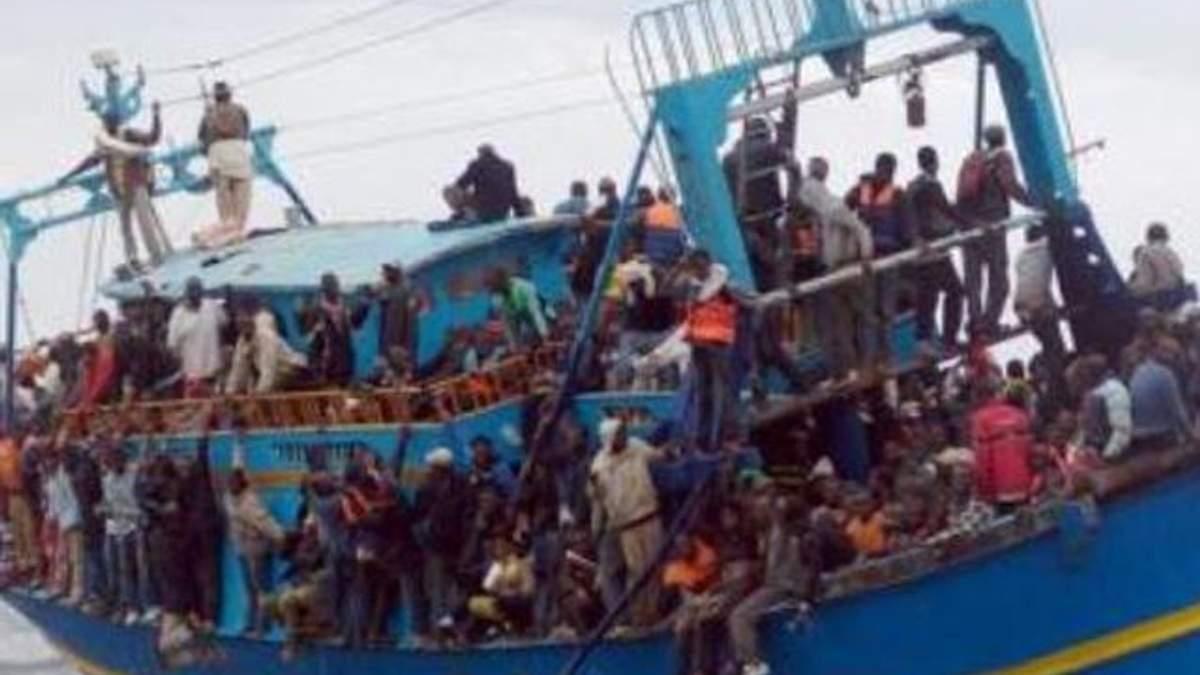 Понад сто людей потонули у Конго