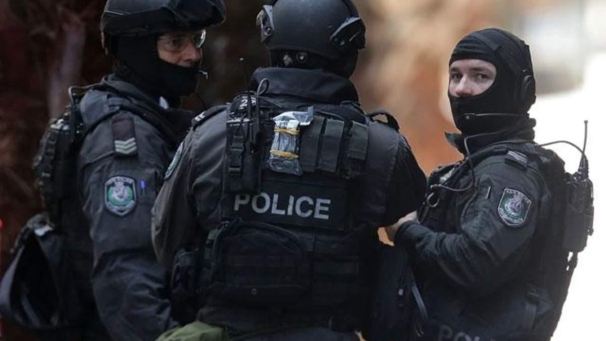 Ісламіст заявив про 4 бомби, розміщені в Сіднеї, — ЗМІ
