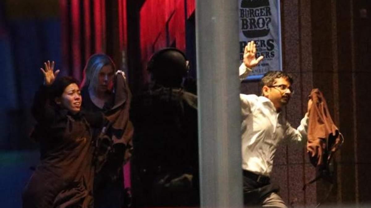 В Сиднее убили исламиста, который захватил заложников: операция завершена