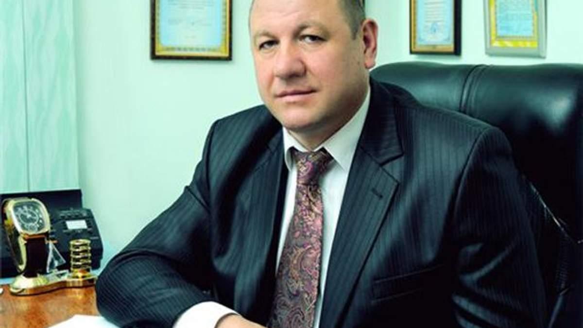ЦВК зареєструвала ще одного народного депутата