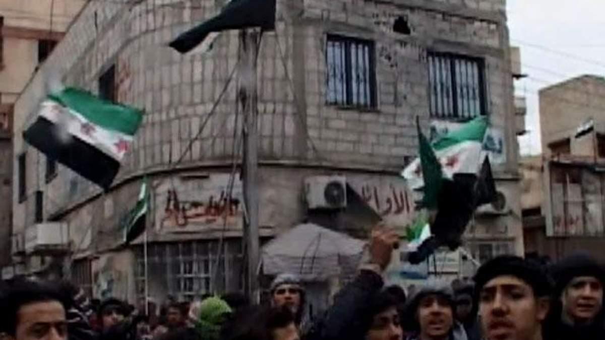 День в історії: 4 роки тому в Тунісі почались протести після самоспалення торговця