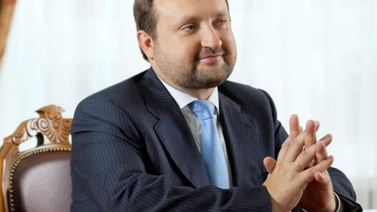 Защита Арбузова требует от ГПУ закрыть уголовное производство