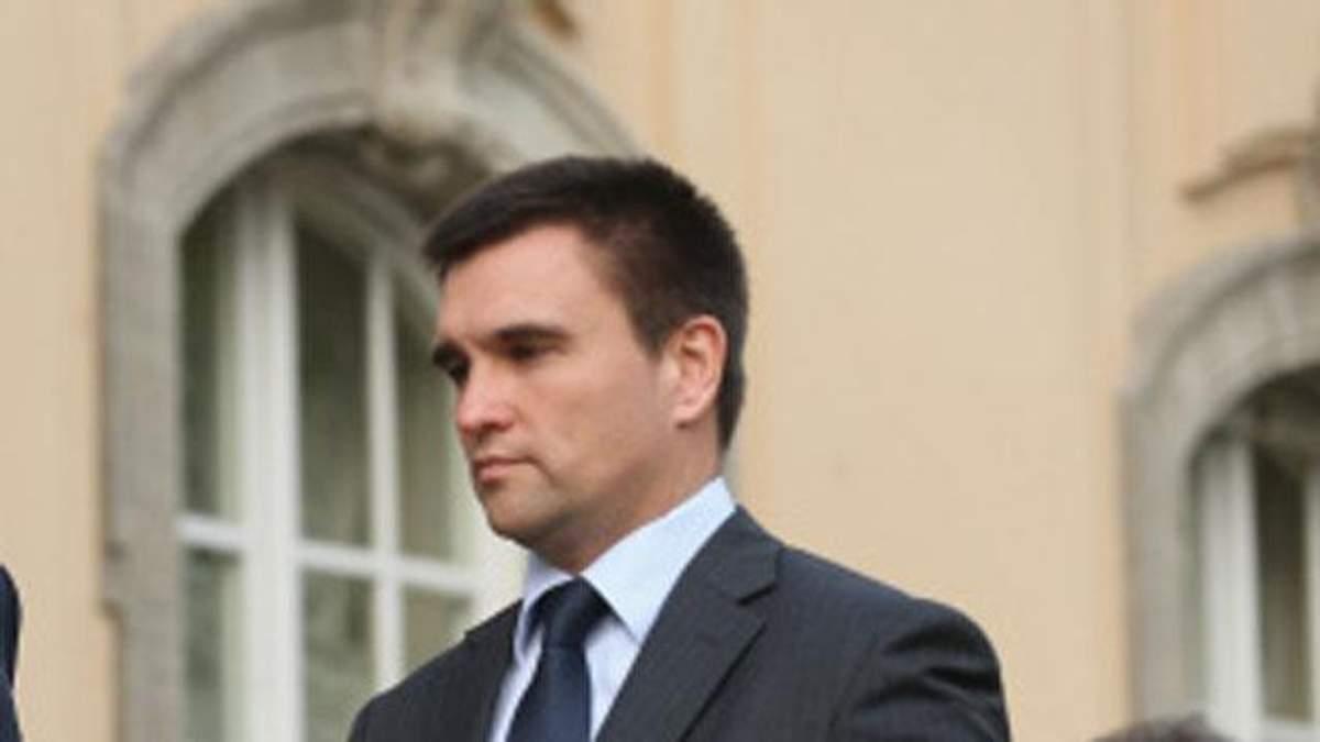 СНГ — это постсоветская тусовка, поэтому членские взносы Украина не будет платить, — Климкин