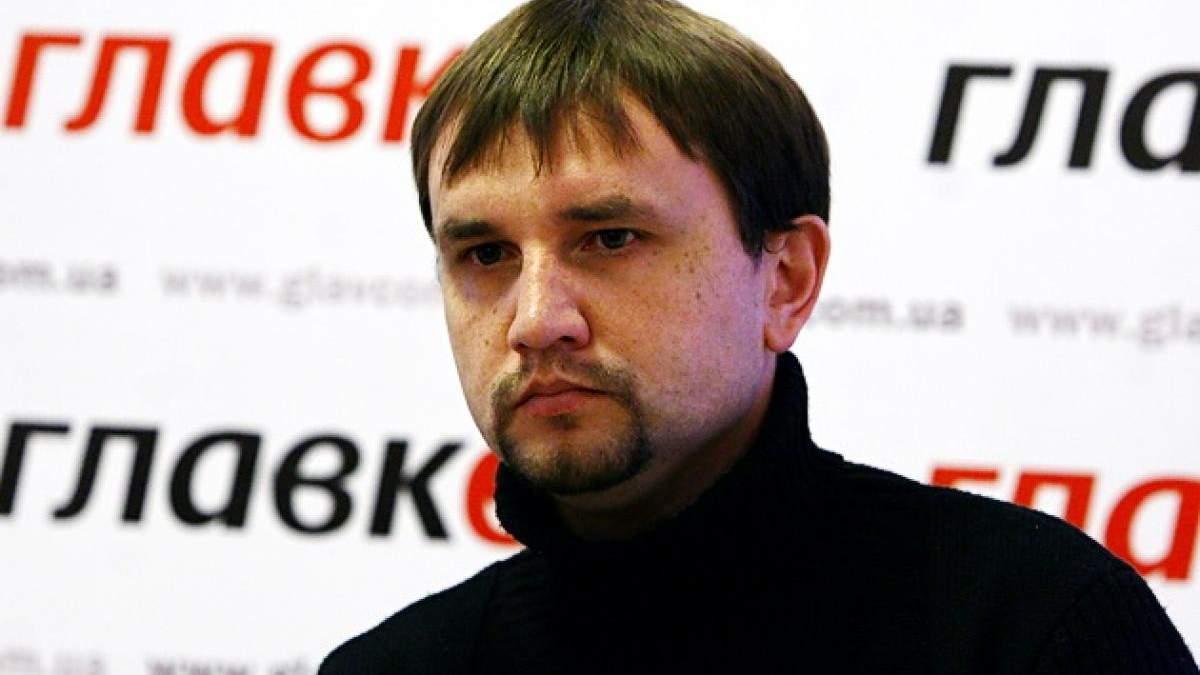 """В'ятрович: """"Гібридна війна"""" з Росією відтворює те, як більшовики завойовували Україну"""