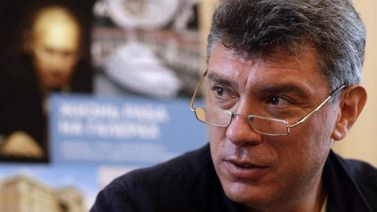 Путін визнав, що Маріуполь обстріляли його сепаратисти, — Нємцов
