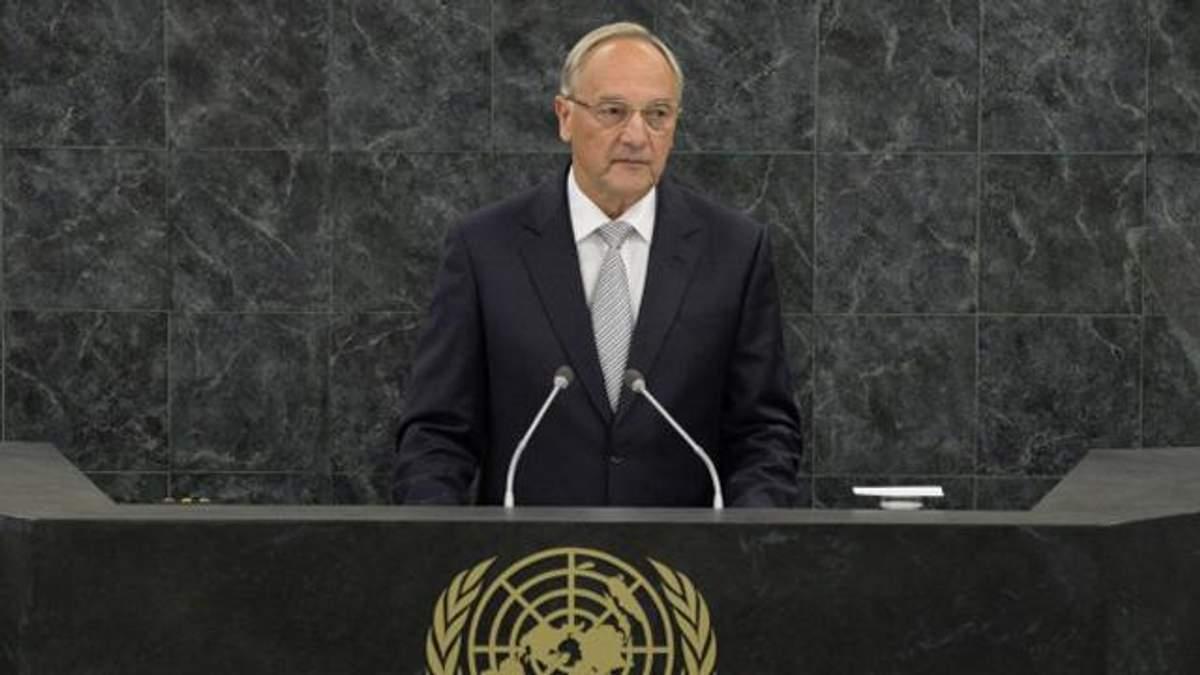 ЄС може ввести нові персональні санкції вже на цьому тижні, — президент Латвії
