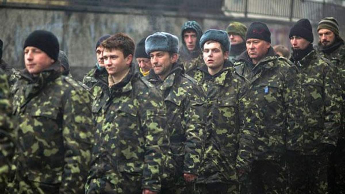 За ухилення від мобілізації кримінал загрожує понад семи тисячам українців